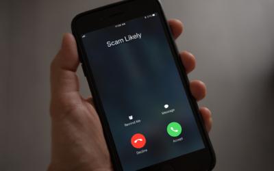 Blocking Robot Phone Calls