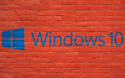 Making The Switch To Windows 10