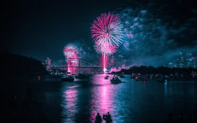 The Technology Behind Fireworks