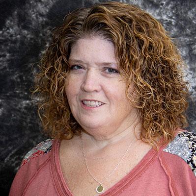Jen Anseth